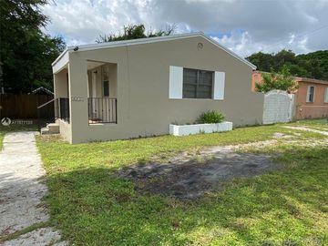 Undisclosed Address, Opalocka, FL, 33054,