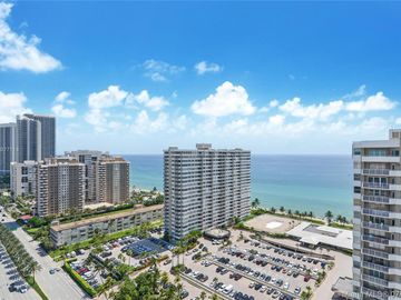 1985 S Ocean Dr #PHP, Hallandale Beach, FL, 33009,