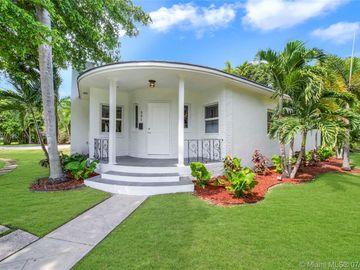 501 NE 55th St, Miami, FL, 33137,