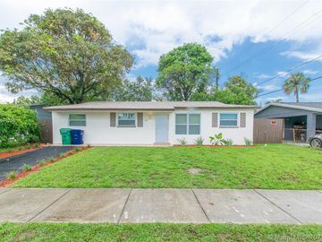 1461 NW 33rd Way, Lauderhill, FL, 33311,