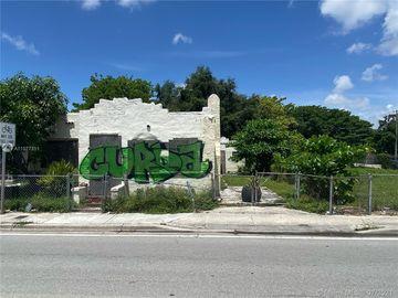 3228 NW 12th Ave, Miami, FL, 33127,