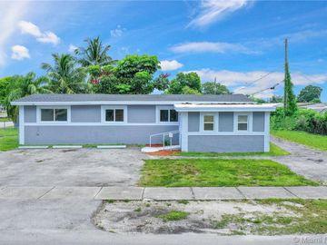 8300 NW 29th Ct, Miami, FL, 33147,