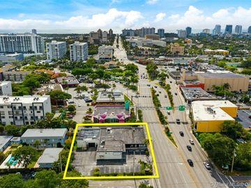 1771 E Sunrise Blvd, Fort Lauderdale, FL, 33304,