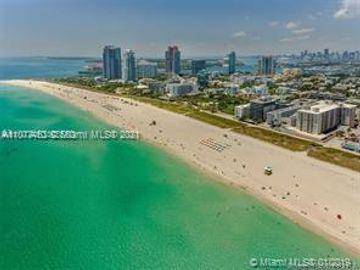 345 Ocean Dr #219, Miami Beach, FL, 33139,