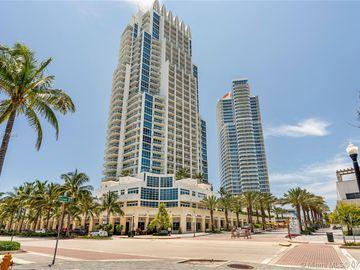 50 S Pointe Dr #606, Miami Beach, FL, 33139,