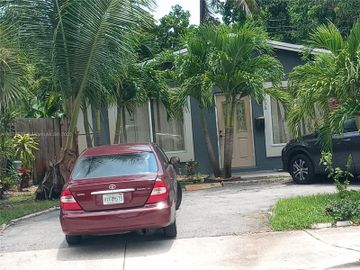 1636 NW 9th Ave, Fort Lauderdale, FL, 33311,