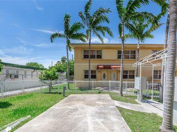 1701 N Treasure Dr #7, North Bay Village, FL, 33141,