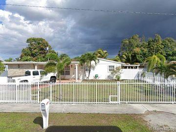 17511 NW 49th Ave, Miami Gardens, FL, 33055,
