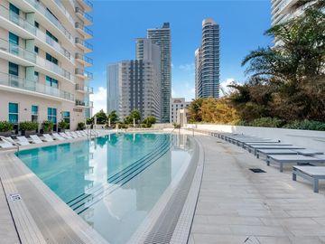 1100 S Miami Ave #3110, Miami, FL, 33130,