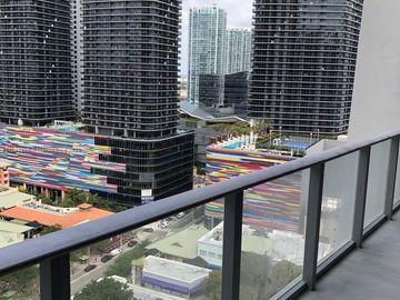 1010 Brickell Ave #2209, Miami, FL, 33131,