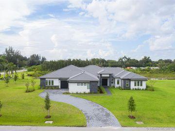 17151 Magnolia Estates Dr, Southwest Ranches, FL, 33331,