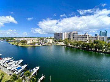 400 Diplomat Pkwy #410, Hallandale Beach, FL, 33009,