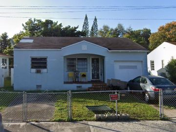 260 NW 43rd St, Miami, FL, 33127,