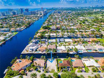 3100 NE 43rd St, Fort Lauderdale, FL, 33308,