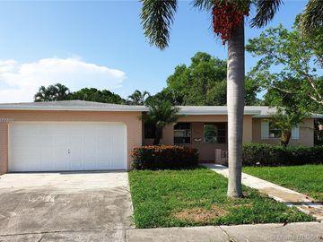 6563 NW 4th St, Margate, FL, 33063,