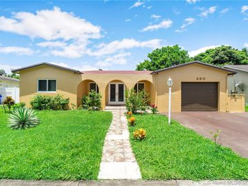 680 SW 54th Ave, Margate, FL, 33068,
