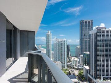 45 SW 9th St #3404, Miami, FL, 33130,