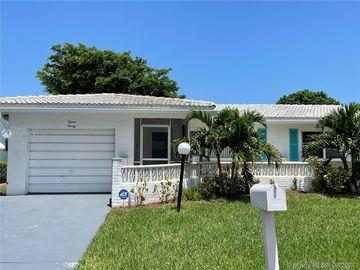 1520 NW 87th Ln, Plantation, FL, 33322,
