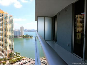 1300 BRICKELL BAY DR #2411, Miami, FL, 33131,