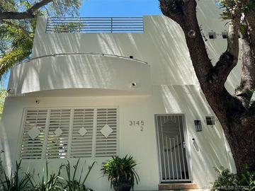 3145 Day Ave #2, Miami, FL, 33133,