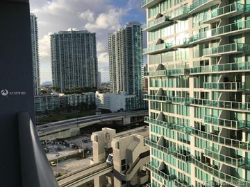 31 SE 6th St #1808, Miami, FL, 33131,
