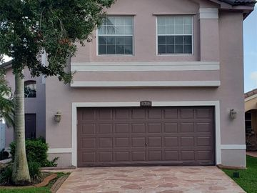 17407 SW 20th Ct, Miramar, FL, 33029,
