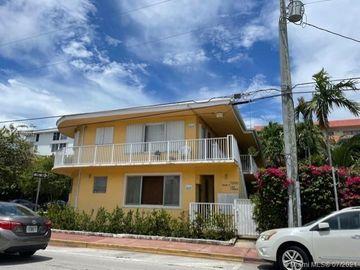 7800 Harding Ave #9, Miami Beach, FL, 33141,