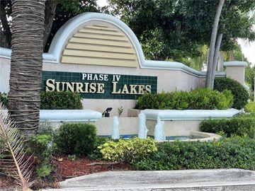 10155 NW 24th Pl #405, Sunrise, FL, 33322,