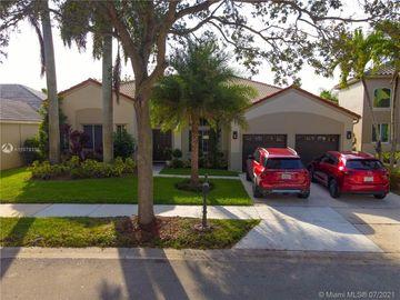 854 Heritage Dr, Weston, FL, 33326,