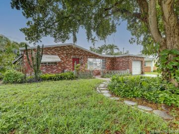 3995 NW 37th Terrace, Lauderdale Lakes, FL, 33309,