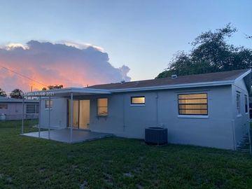 3280 NW 13th Ct, Lauderhill, FL, 33311,