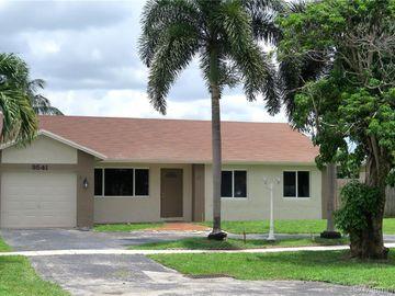 9541 Johnson St, Pembroke Pines, FL, 33024,