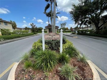 10115 Twin Lakes Dr #24-M, Coral Springs, FL, 33071,