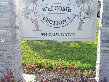 757 High Point Dr E #C, Delray Beach, FL, 33445,