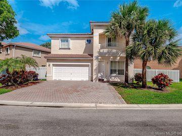 2160 NW 76th Ter, Pembroke Pines, FL, 33024,