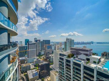 1000 Brickell Plz #PH5603, Miami, FL, 33131,