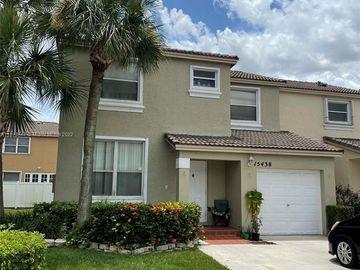 15438 NW 12th Pl #15438, Pembroke Pines, FL, 33028,