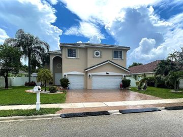 875 SW 159th Ln, Pembroke Pines, FL, 33027,
