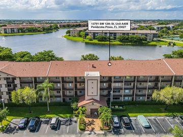 13701 SW 12th St #408A, Pembroke Pines, FL, 33027,