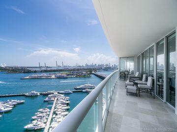 450 ALTON RD #1801-3, Miami Beach, FL, 33139,