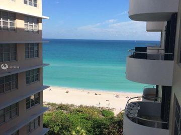 5555 Collins Ave #12B, Miami Beach, FL, 33140,