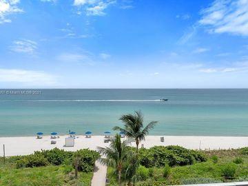 5555 Collins Ave #7G, Miami Beach, FL, 33140,