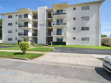 1855 Plunkett St #301, Hollywood, FL, 33020,
