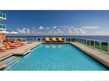 2889 Mcfarlane Rd #1807, Miami, FL, 33133,