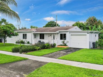 16970 SW 301st Ter, Homestead, FL, 33030,