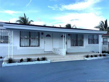 581 NW 113th St, Miami Shores, FL, 33168,