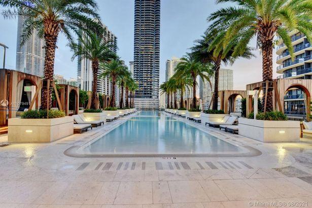 801 S Miami Ave #3904