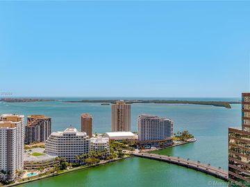 500 Brickell Ave #3902, Miami, FL, 33131,