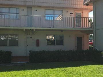 310 Saxony G #310, Delray Beach, FL, 33446,