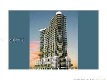 60 SW 13 ST #1614, Miami, FL, 33130,